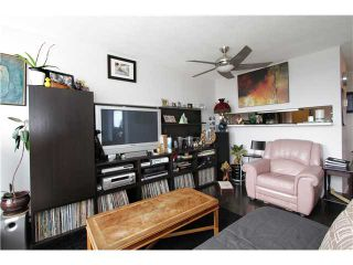 Photo 7: # 1606 1188 RICHARDS ST in Vancouver: VVWYA Condo for sale (Vancouver West)  : MLS®# V879247