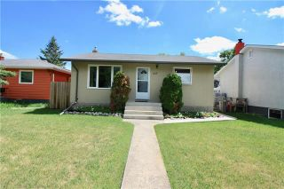 Photo 2: 233 Gateway Road in Winnipeg: East Kildonan Residential for sale (3B)  : MLS®# 1919409
