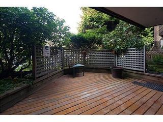 Photo 7: 108 550 6TH Ave in Vancouver East: Mount Pleasant VE Home for sale ()  : MLS®# V828916