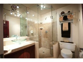 """Photo 9: 4103 33 CHESTERFIELD Place in North Vancouver: Lower Lonsdale Townhouse for sale in """"HARBOURVIEW PARK"""" : MLS®# V864886"""