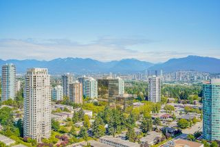 """Photo 20: 2605 6383 MCKAY Avenue in Burnaby: Metrotown Condo for sale in """"GOLDHOUSE NORTH TOWER"""" (Burnaby South)  : MLS®# R2604753"""