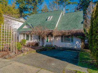 Photo 1: 276 Laurence Park Way in NANAIMO: Na South Nanaimo House for sale (Nanaimo)  : MLS®# 832876