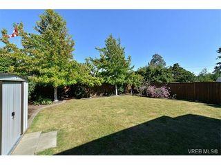 Photo 14: 539 Joffre St in VICTORIA: Es Saxe Point House for sale (Esquimalt)  : MLS®# 737791