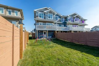 Photo 48: 87 JOYAL Way: St. Albert Attached Home for sale : MLS®# E4265955
