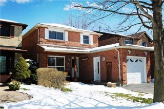 Photo 12: 87 Daniels Crest in Ajax: Central West House (2-Storey) for sale : MLS®# E3457444