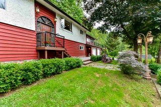 Photo 3: 194 CLOVERMEADOW CRESCENT in Langley: Salmon River House for sale : MLS®# R2514304
