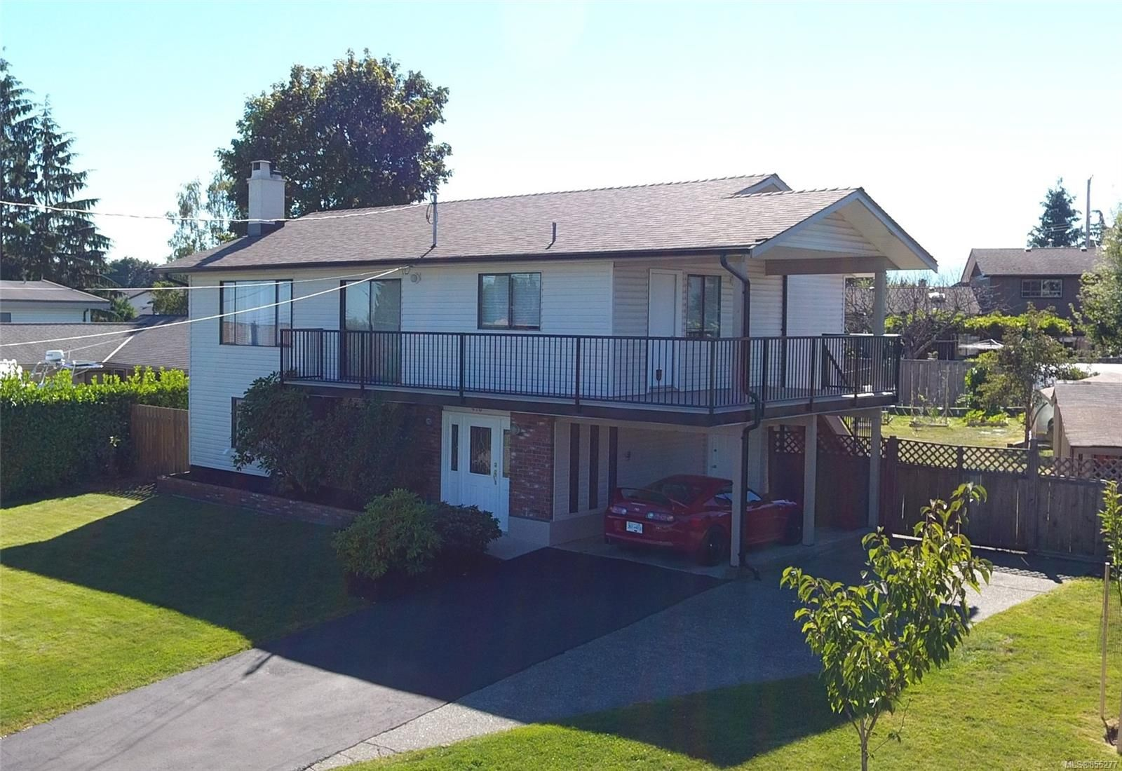 Main Photo: 470 Cormorant Rd in Campbell River: CR Campbell River Central House for sale : MLS®# 855277