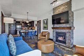 Photo 7: 304 30 Lincoln Park: Canmore Apartment for sale : MLS®# A1082240
