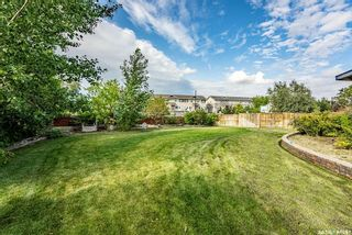 Photo 37: 122 Maguire Court in Saskatoon: Willowgrove Residential for sale : MLS®# SK866682