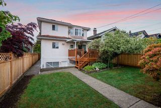 Photo 16: 2546 DUNDAS Street in Vancouver: Hastings Sunrise House for sale (Vancouver East)  : MLS®# R2596548