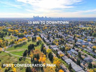 Photo 41: 2823 Canmore Road NW in Calgary: Banff Trail Detached for sale : MLS®# A1153818