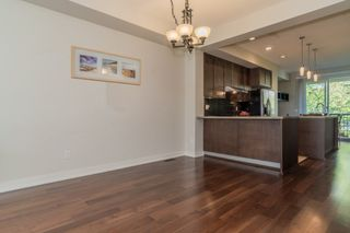 "Photo 2: 21 6188 BIRCH Street in Richmond: McLennan North Townhouse for sale in ""BRANDY WINE LANE"" : MLS®# R2201477"