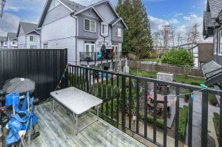 "Photo 22: 33 19239 70 Avenue in Surrey: Clayton Townhouse for sale in ""Clayton"" (Cloverdale)  : MLS®# R2553069"