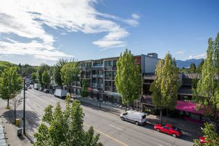 """Photo 15: 411 3638 W BROADWAY in Vancouver: Kitsilano Condo for sale in """"CORAL COURT"""" (Vancouver West)  : MLS®# R2461074"""