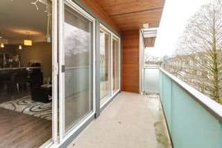 "Photo 11: 303 7377 E 14TH Avenue in Burnaby: Edmonds BE Condo for sale in ""VIBE"" (Burnaby East)  : MLS®# R2284553"