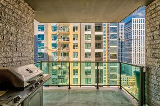 Photo 8: 1602 1410 1 Street SE in Calgary: Beltline Apartment for sale : MLS®# A1144144
