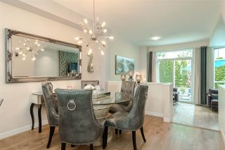 """Photo 6: 68 8438 207A Street in Langley: Willoughby Heights Townhouse for sale in """"YORK By Mosaic"""" : MLS®# R2456405"""