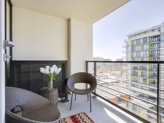 """Photo 11: 1316 7988 ACKROYD Road in Richmond: Brighouse Condo for sale in """"QUINTET"""" : MLS®# R2159738"""