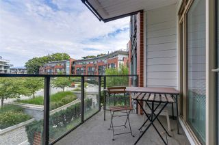 """Photo 13: 208 20 E ROYAL Avenue in New Westminster: Fraserview NW Condo for sale in """"LOOKOUT"""" : MLS®# R2537141"""