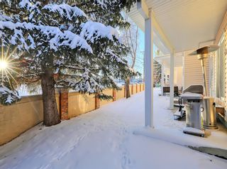 Photo 30: 119 Prominence Heights SW in Calgary: Patterson Row/Townhouse for sale : MLS®# A1070136