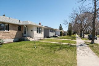 Photo 29: 507 Hazel Dell Avenue in Winnipeg: East Kildonan Residential for sale (3D)  : MLS®# 202009903