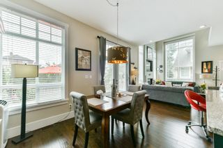 Photo 10: 9 2453 163 Street in Surrey: Grandview Surrey Townhouse for sale (South Surrey White Rock)  : MLS®# R2301850
