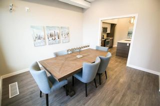 Photo 24: 103 70 Philip Lee Drive in Winnipeg: Crocus Meadows Condominium for sale (3K)  : MLS®# 202121658