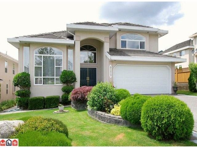 FEATURED LISTING: 8259 153RD Street Surrey
