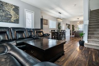Photo 20: 359 Silverado Common SW in Calgary: Silverado Row/Townhouse for sale : MLS®# A1079481