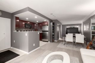 """Photo 6: 160 COOPER'S Mews in Vancouver: Yaletown Townhouse for sale in """"QUAY WEST"""" (Vancouver West)  : MLS®# R2608251"""