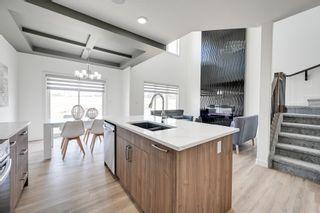 Photo 7: 624 Merlin Landing in Edmonton: Zone 59 House Half Duplex for sale : MLS®# E4265911