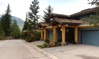 """Photo 2: 16 2250 NORDIC Drive in Whistler: Nordic Townhouse for sale in """"TALUSWOOD"""" : MLS®# R2586349"""