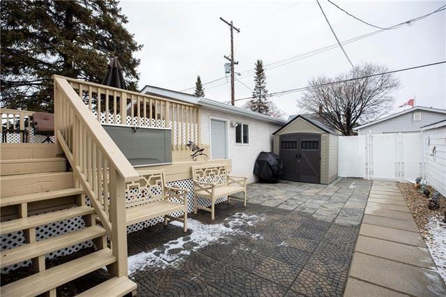 Photo 16: Photos: 871 Beach Avenue in Winnipeg: East Elmwood Residential for sale (3B)  : MLS®# 1909033