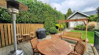 Photo 38: 3755 W 39TH Avenue in Vancouver: Dunbar House for sale (Vancouver West)  : MLS®# R2577603