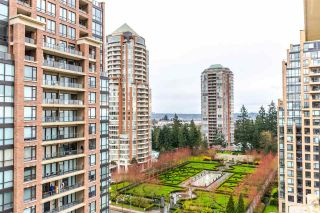 """Photo 9: 1503 6823 STATION HILL Drive in Burnaby: South Slope Condo for sale in """"BELVEDERE"""" (Burnaby South)  : MLS®# R2154157"""