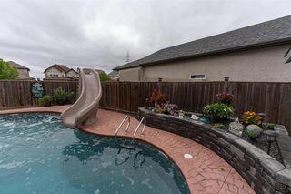 Photo 44: 65 Blue Sun Drive in Winnipeg: Sage Creek Residential for sale (2K)  : MLS®# 202120623