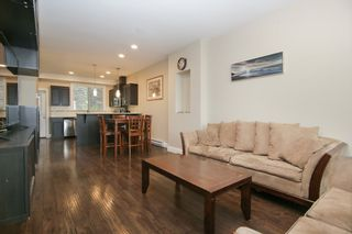 """Photo 5: 11 6026 LINDEMAN Street in Sardis: Promontory Townhouse for sale in """"Hillcrest Lane"""" : MLS®# R2371376"""