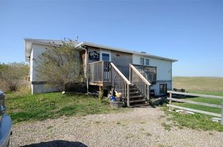 Photo 7: 282002 RGE RD 42 in Rural Rocky View County: Rural Rocky View MD Detached for sale : MLS®# A1037010