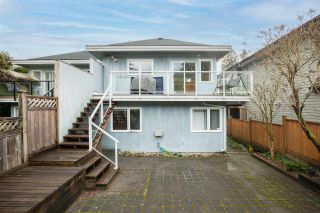 Photo 30: 2349 MARINE Drive in West Vancouver: Dundarave 1/2 Duplex for sale : MLS®# R2591585