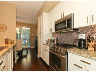 Photo 7: 73 2501 161A Street in South Surrey White Rock: Home for sale : MLS®# F1402407