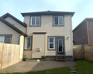 Photo 25: 146 AUTUMN Green SE in Calgary: Auburn Bay Semi Detached for sale : MLS®# C4232262