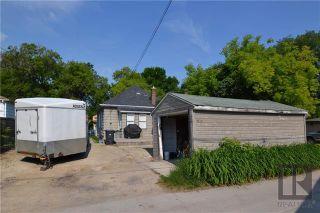Photo 17: 375 Rutland Street in Winnipeg: St James Residential for sale (5E)  : MLS®# 1823365