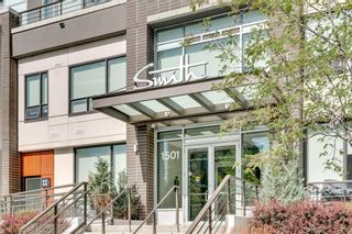 FEATURED LISTING: 301 - 1501 6 Street Southwest Calgary
