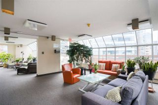 """Photo 16: 513 950 DRAKE Street in Vancouver: Downtown VW Condo for sale in """"ANCHOR POINT"""" (Vancouver West)  : MLS®# R2557103"""