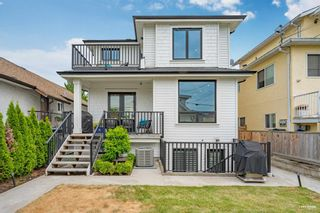 Photo 28: 1221 ROSSLAND Street in Vancouver: Renfrew VE House for sale (Vancouver East)  : MLS®# R2601291
