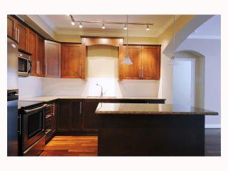 "Photo 8: 317 2628 MAPLE Street in Port Coquitlam: Central Pt Coquitlam Condo for sale in ""VILLAGIO 2"" : MLS®# V792019"