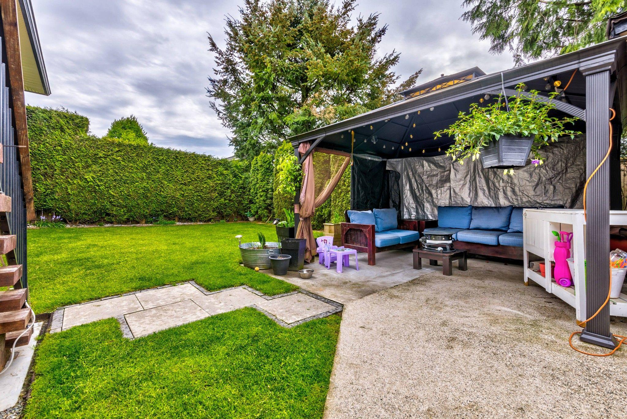 Photo 22: Photos:  in : Southwest Maple Ridge House for sale (Maple Ridge)  : MLS®# R2455980