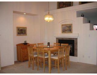 "Photo 4: 42 LINDEN Court in Port_Moody: Heritage Woods PM House for sale in ""HERITAGE WOODS"" (Port Moody)  : MLS®# V751519"