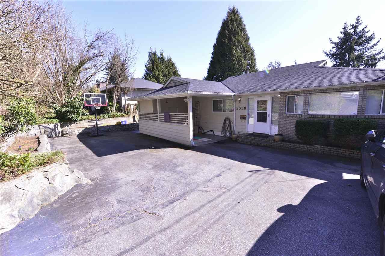 Main Photo: 5350 KEITH Street in Burnaby: South Slope House for sale (Burnaby South)  : MLS®# R2550972