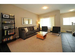 Photo 3: 90 COUGARTOWN Circle SW in CALGARY: Cougar Ridge Residential Detached Single Family for sale (Calgary)  : MLS®# C3522598